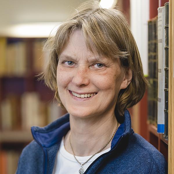 Fastighetsskötaren Catharina på Statens Fastighetsverk