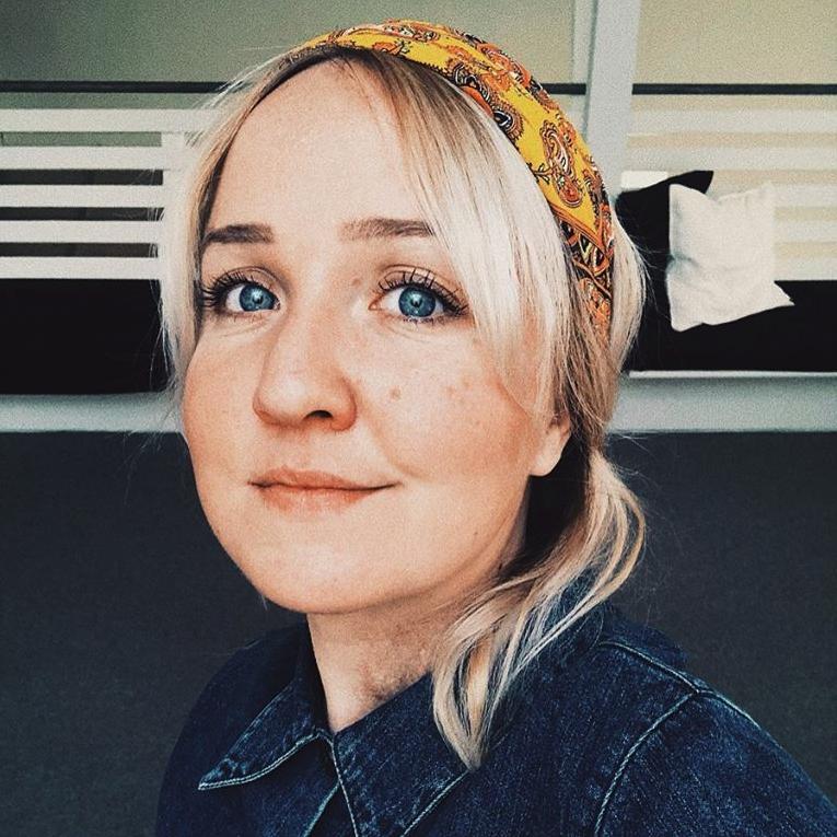 Elsa Wiliow, Head of Marketing on Smartsign
